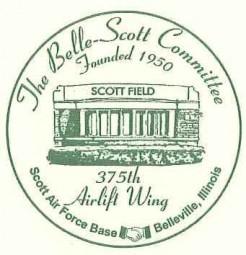 Belle-Scott logo