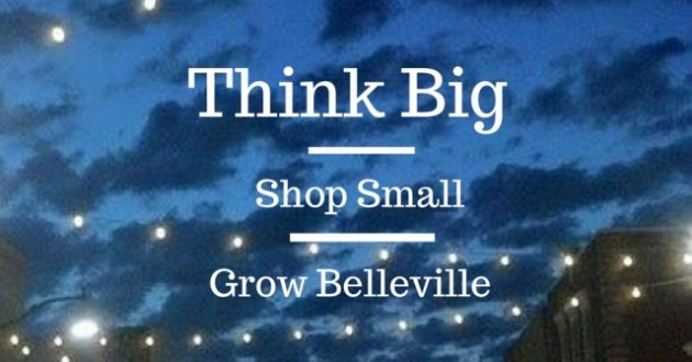 See what's new with Belleville Main Street