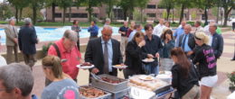 Government Officials BBQ