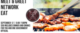 Government Officials' BBQ