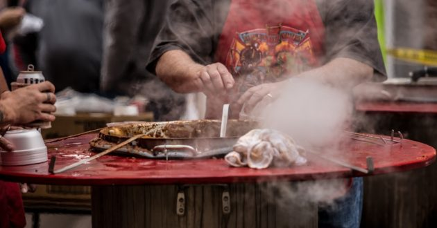 2019 Chili Cook-Off Volunteer Positions Now Open - See Available Positions Here