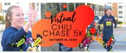 Chili Chase 5K Run/Walk & Kids Pepper Dash