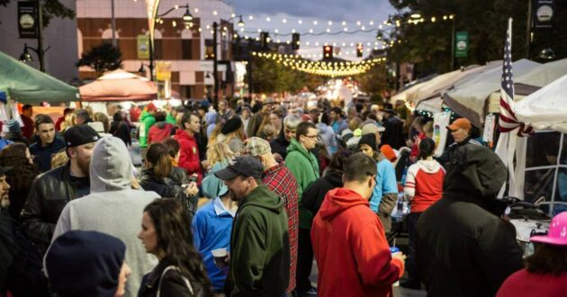 37th Annual Chili Cook-off Cancelled