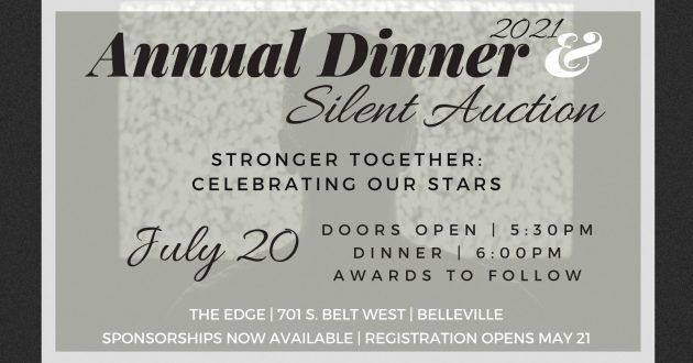 Join us for a special evening